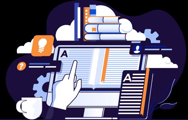 Website design research