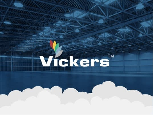 Vickers Group Profile Image