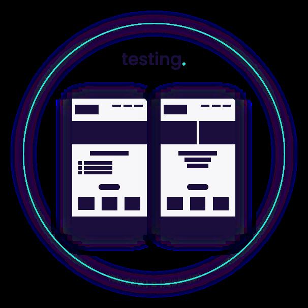 testing-website