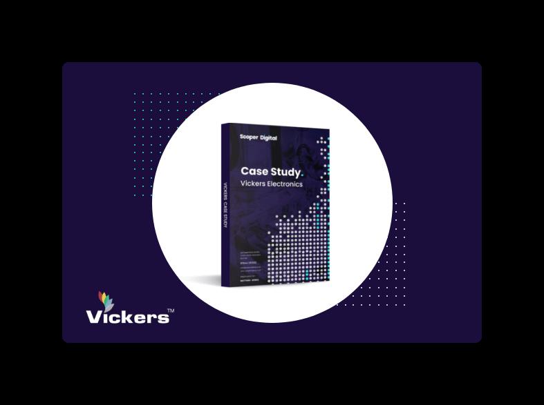 Vickers case study